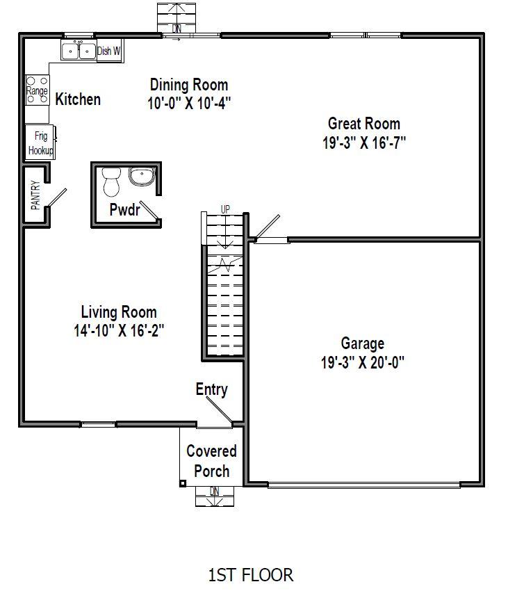 Robin 1st Floor