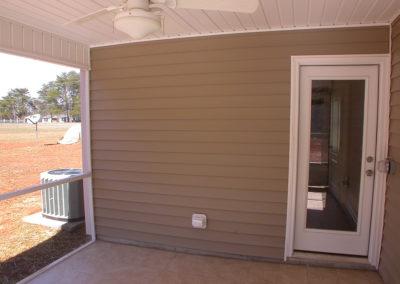 Interior photo of custom built home by ValueBuild