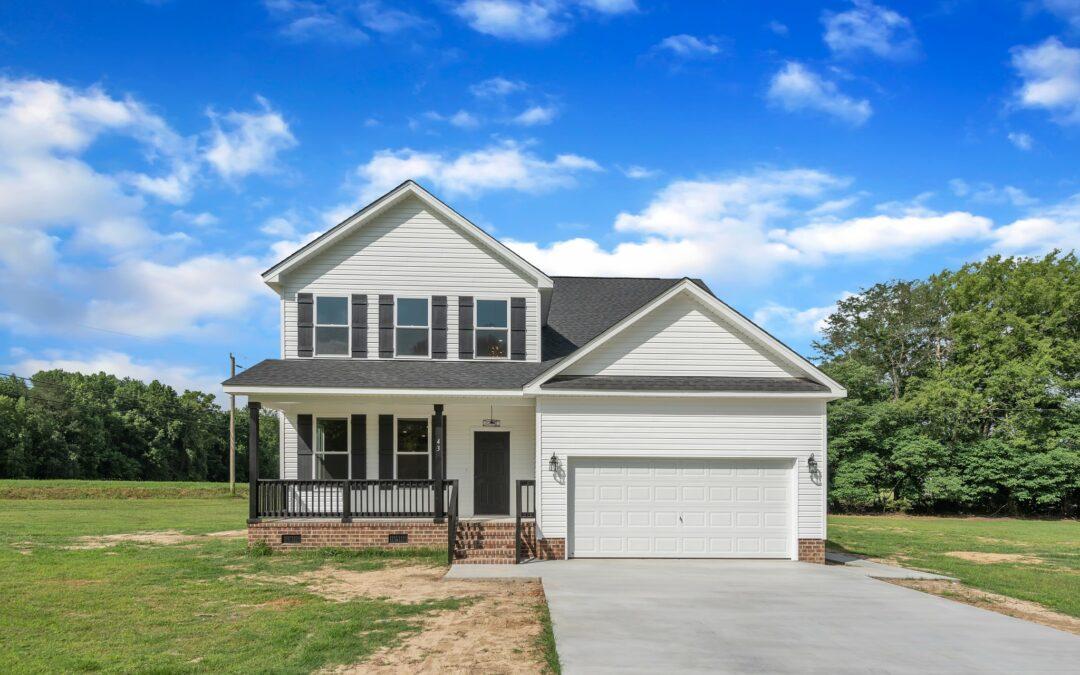 Popular Summer New Home Design Trends