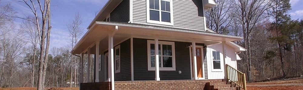 New Custom Home Built By Home Builders in Pinehurst, NC | Value Build Homes