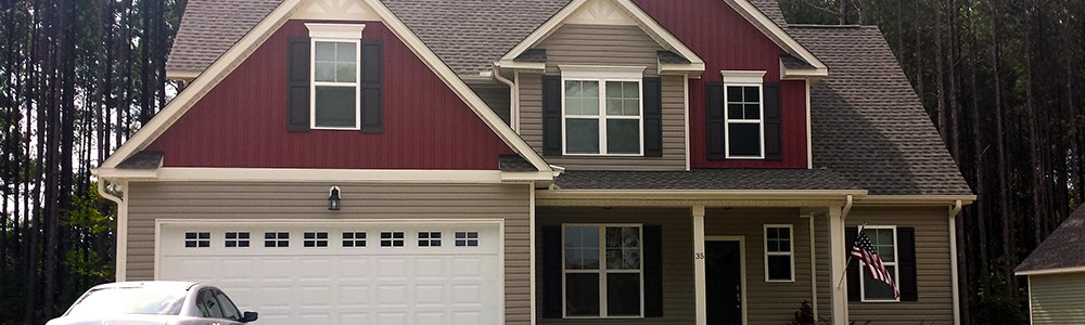 New Construction Home Built By Home Builders in Mebane, NC   Value Build Homes