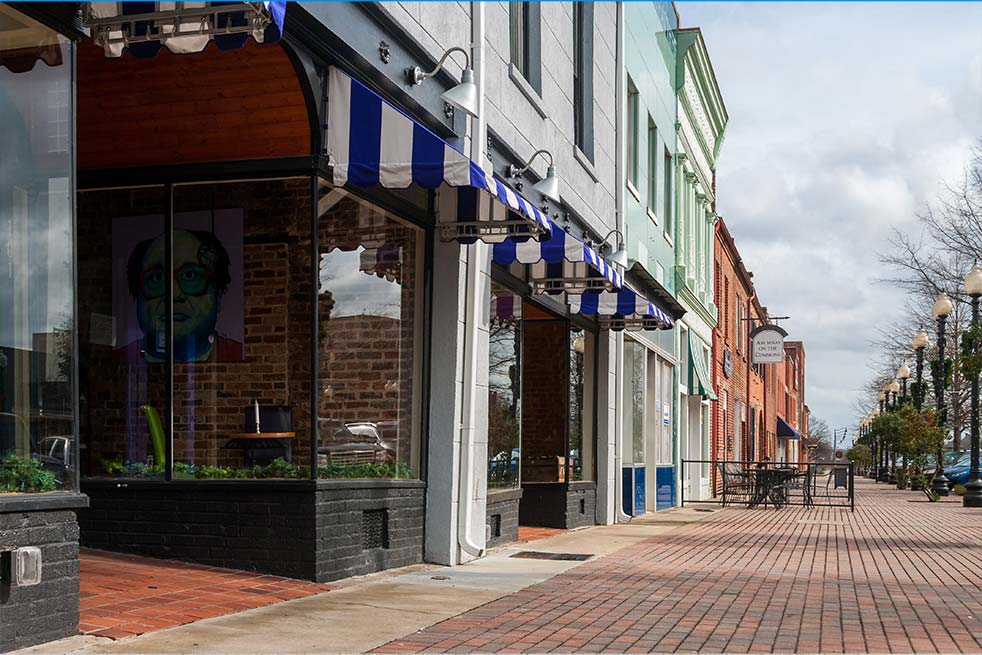 The Best Areas To Live In Fayetteville, NC