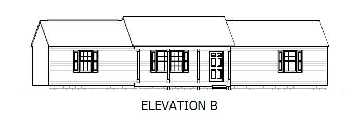Matthew Elevation B